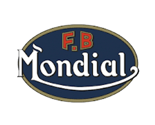 FB Mondial at The Potteries Motorcycles and Scooters