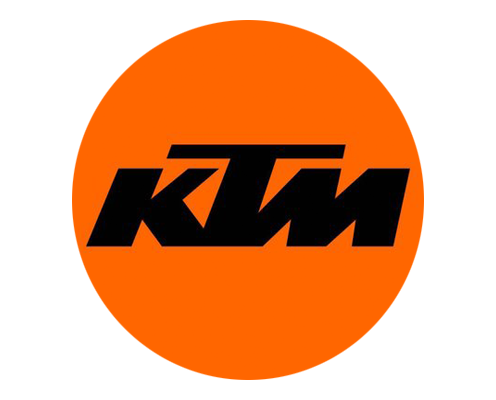 Ktm at The Potteries